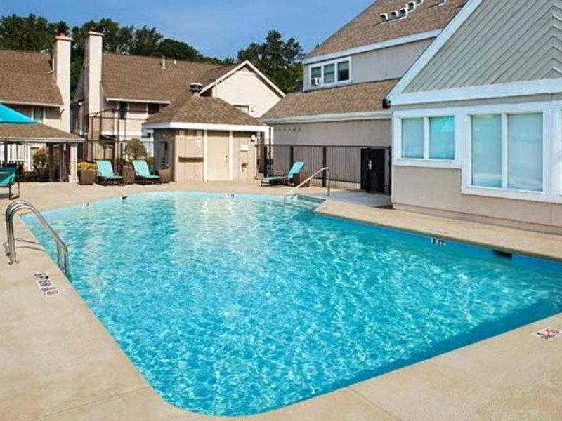 Residence Inn By Marriott Atlanta Buckhead Pool