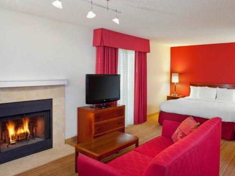 Residence Inn By Marriott Atlanta Buckhead Wohnbeispiel