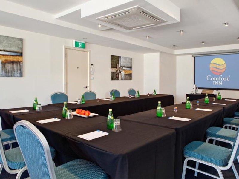 Comfort Inn Haven Marina Konferenzraum