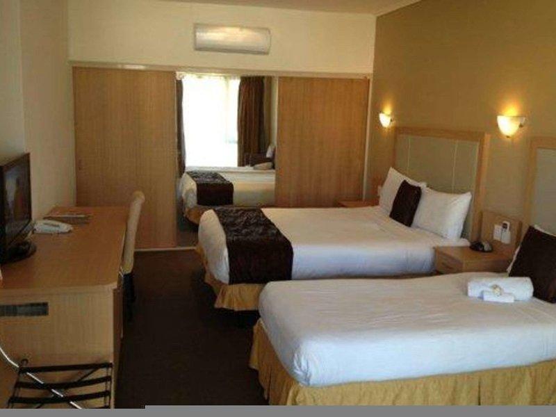 Comfort Inn Haven Marina Wohnbeispiel