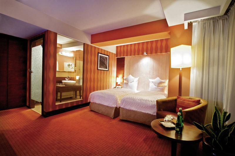 Grand Hotel Rzeszow Wohnbeispiel