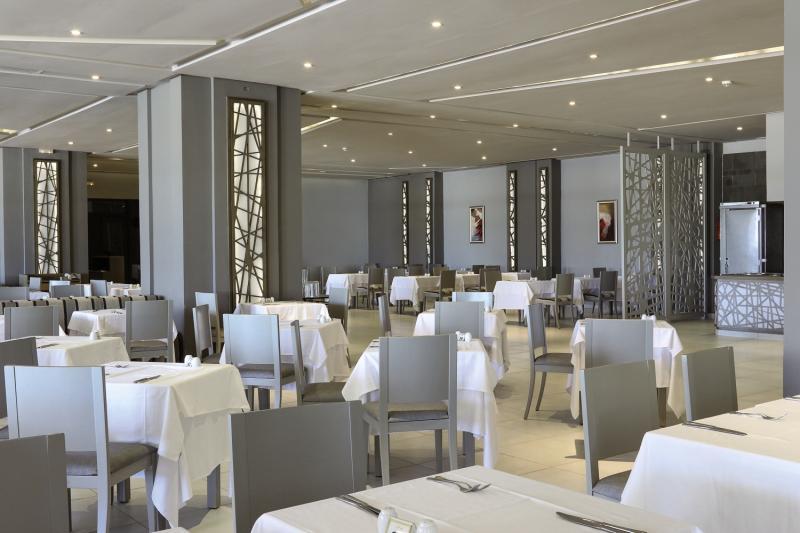 Hotel Club Palm AzurRestaurant