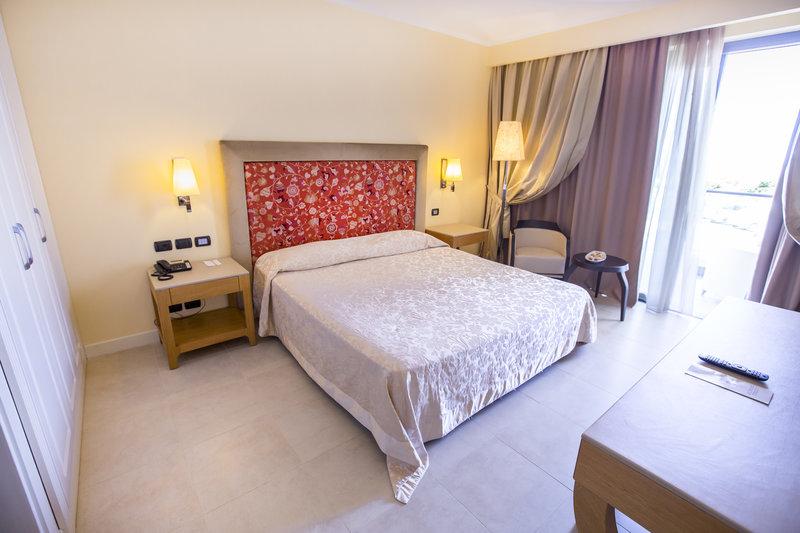 Cefalu Sea Palace Wohnbeispiel