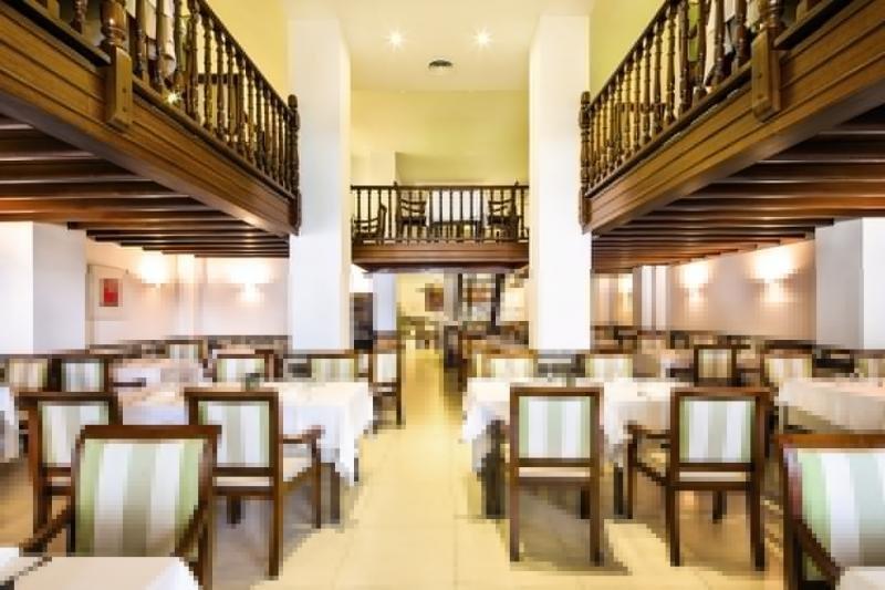 THB Felip Class - ErwachsenenhotelRestaurant