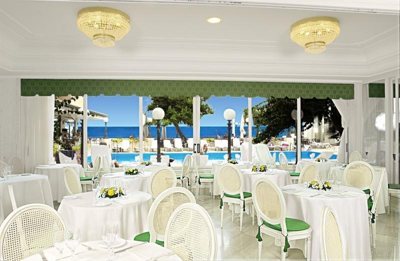 Hellenia YachtingRestaurant