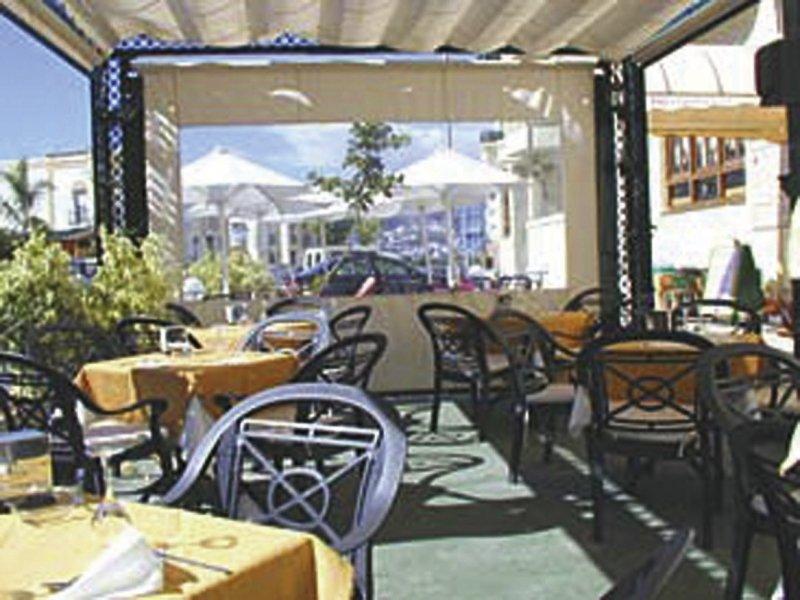 Mediterraneo NerjaRestaurant