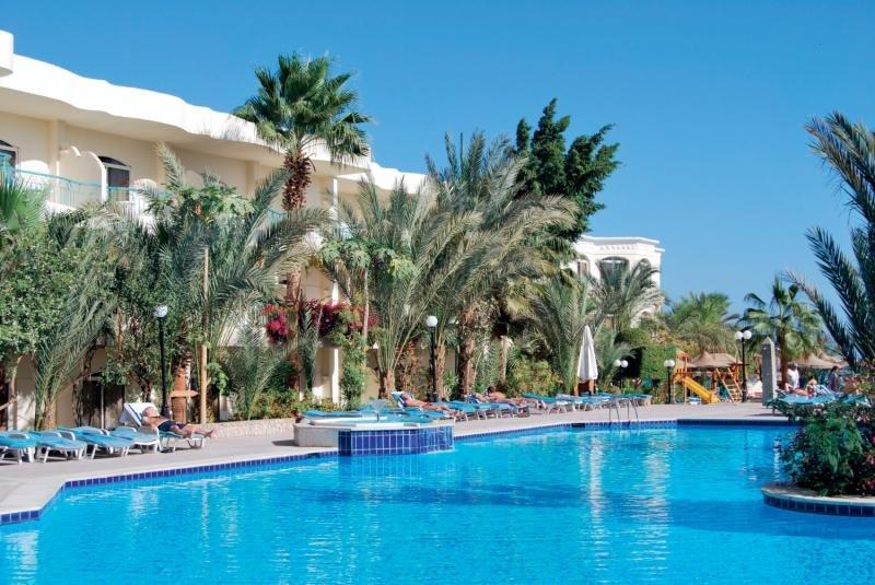 Bella Vista ResortPool