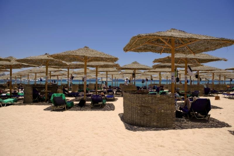 Jaz Makadi Star Resort & SpaStrand