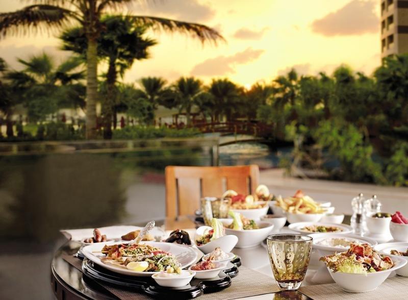 Khalidiya Palace Rayhaan by RotanaRestaurant