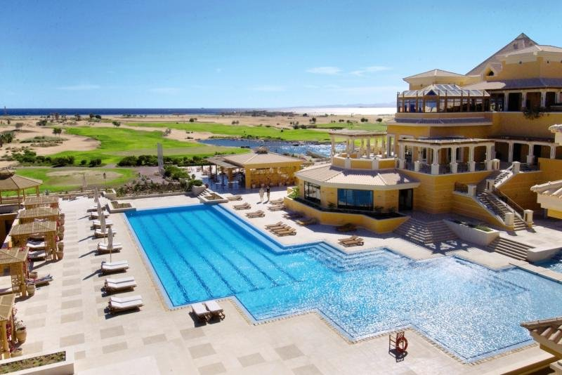 The Westin Soma Bay Golf Resort & SpaPool