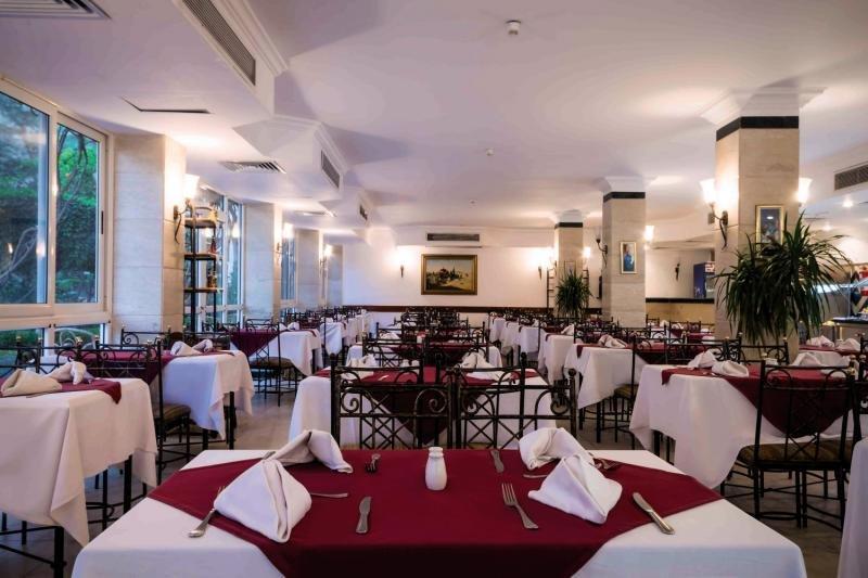 Bella Vista ResortRestaurant
