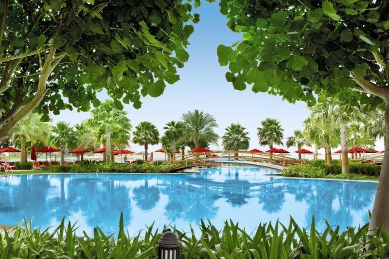 Khalidiya Palace Rayhaan by RotanaPool