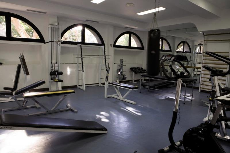 Escuela Santa BrigidaSport und Freizeit