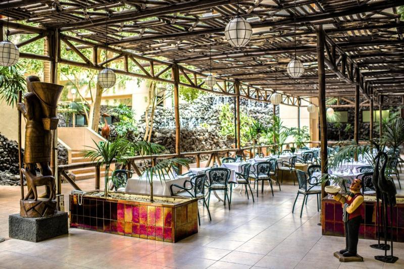 Beatriz Playa & SpaRestaurant