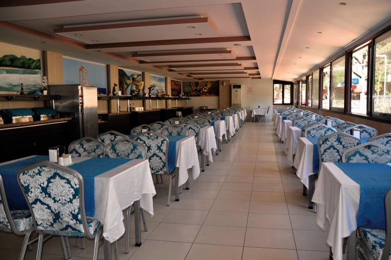 Side Miami BeachRestaurant