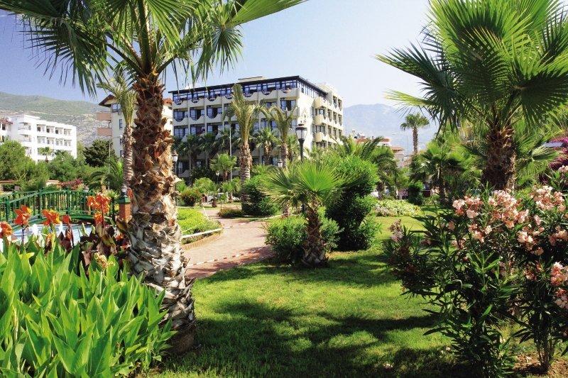 Gardenia HotelGarten