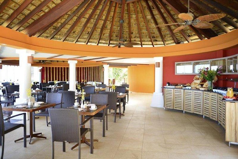 Pestana Bahia Lodge Restaurant