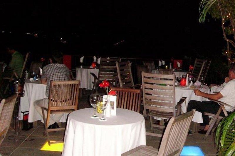 Pousada Santo Antonio Restaurant