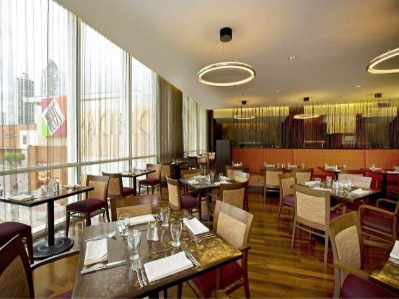 Courtyard by Marriott at Multiplaza Mall Restaurant