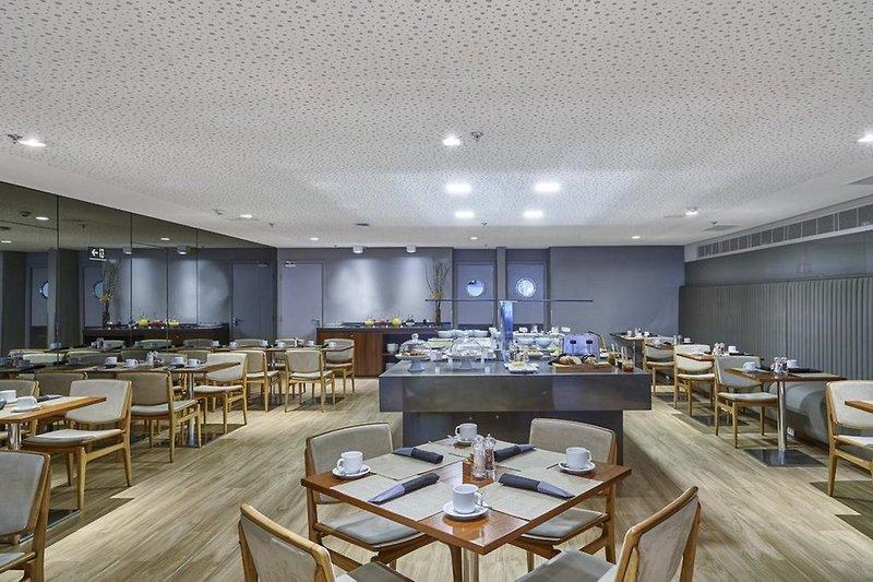 Intercity Porto Maravilha  Restaurant