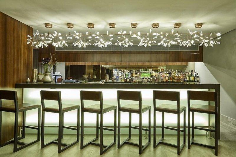 Intercity Porto Maravilha  Bar