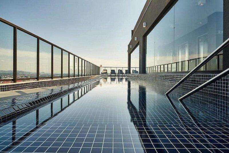 Intercity Porto Maravilha  Pool