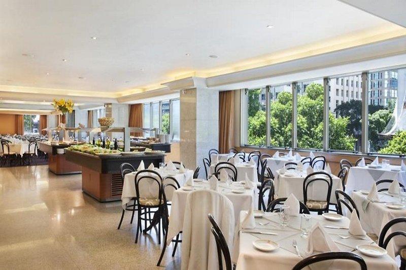 Windsor Guanabara Restaurant