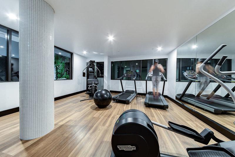 Swiss-Belhotel Brisbane Sport und Freizeit