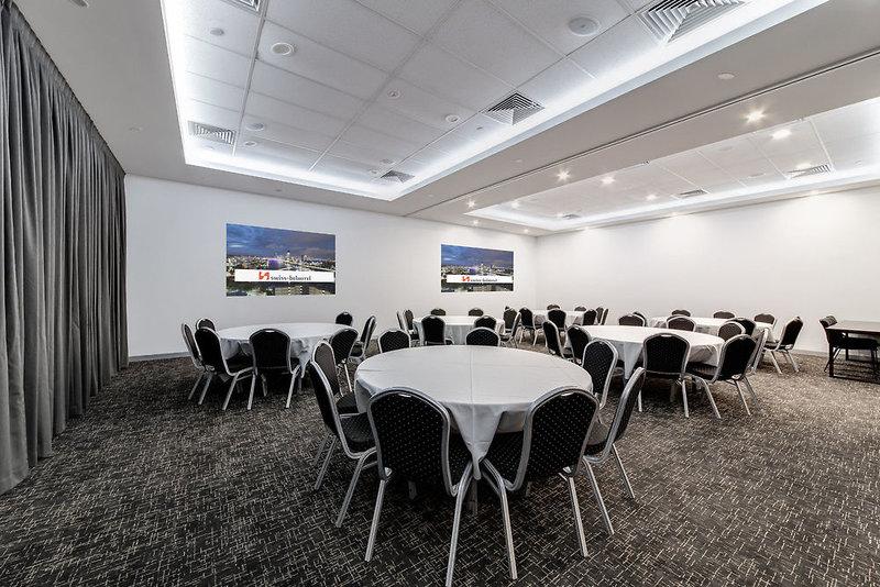 Swiss-Belhotel Brisbane Konferenzraum
