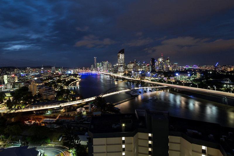 Swiss-Belhotel Brisbane Pool