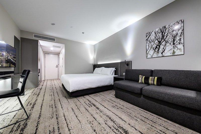 Swiss-Belhotel Brisbane Wohnbeispiel