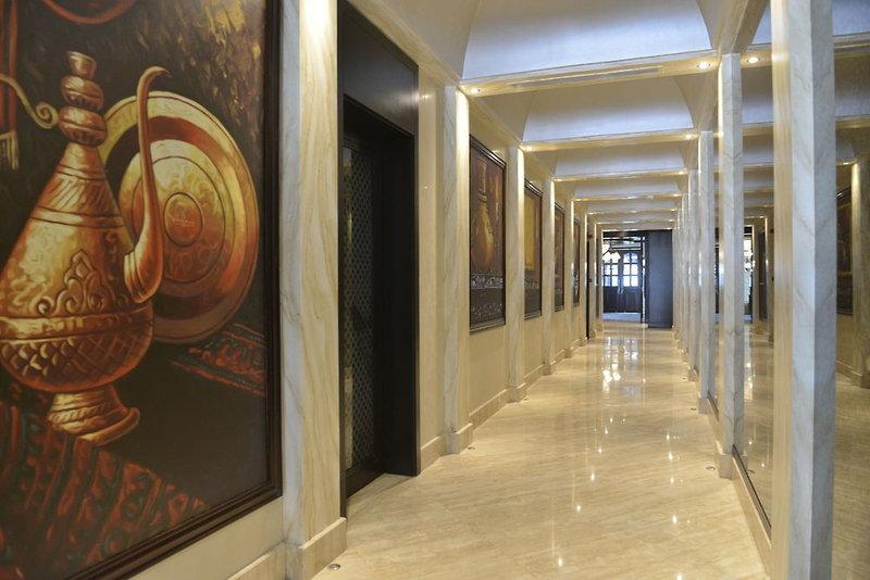 Ramada Manama City Centre Wellness