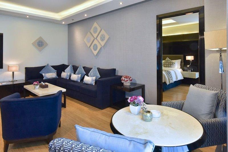 Ramada Manama City Centre Konferenzraum