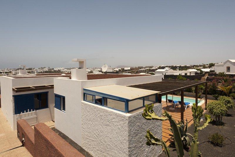 Villas Las Marinas Außenaufnahme