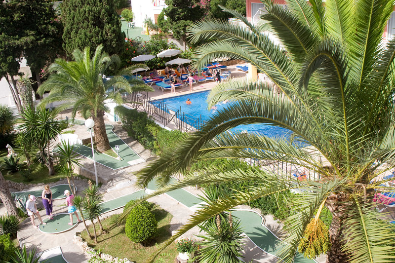 Tropico Playa Pool