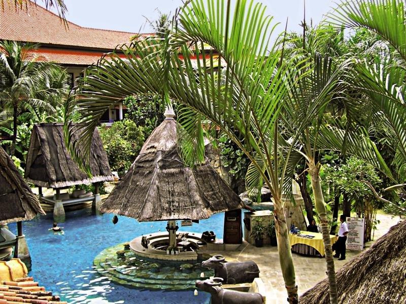 The Tanjung Benoa Beach ResortPool
