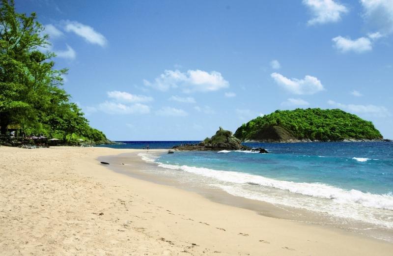 Rawai Palm Beach ResortStrand