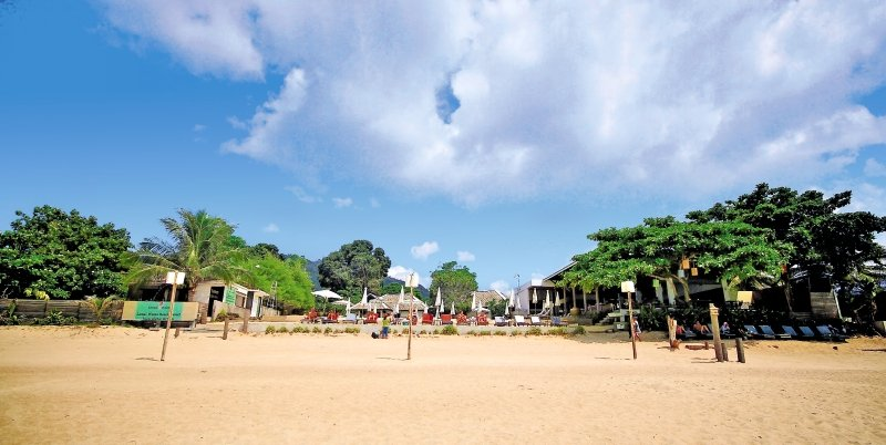 Lamai Wanta Beach ResortSport und Freizeit
