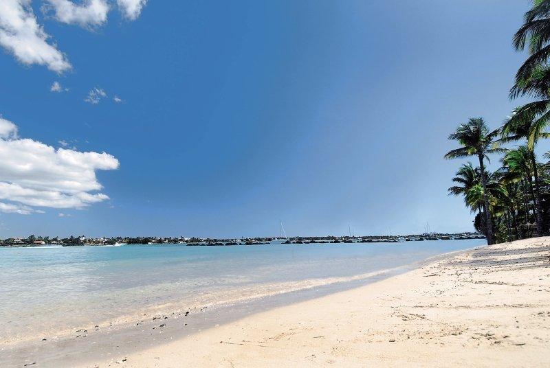Beachcomber Le MauriciaStrand