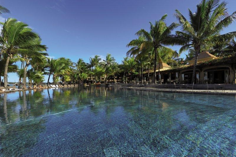 Beachcomber Le MauriciaPool