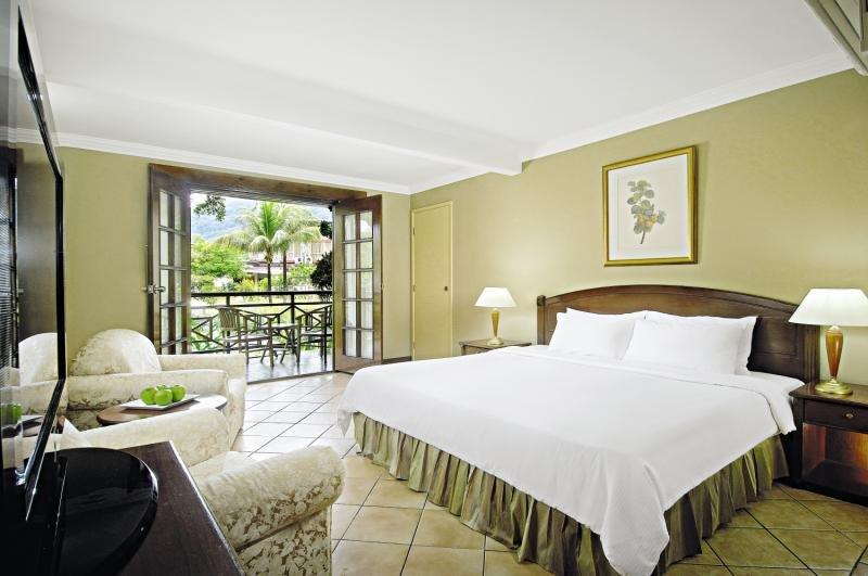 Berjaya Beau Vallon Bay Resort & CasinoWohnbeispiel
