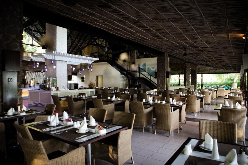 Paradise SunRestaurant