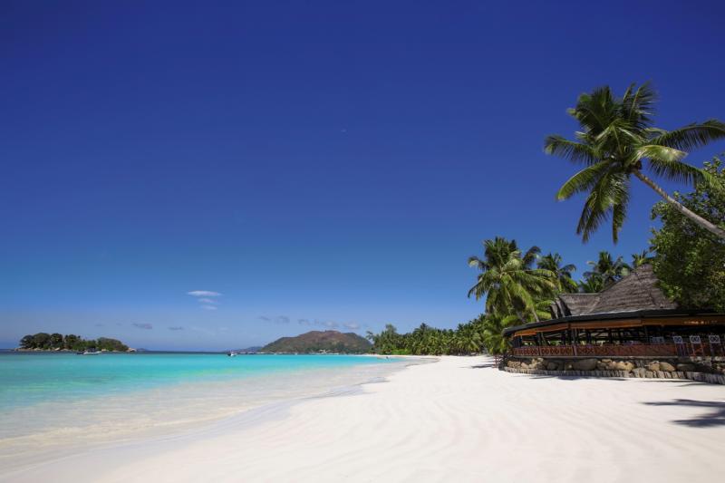 Paradise SunStrand