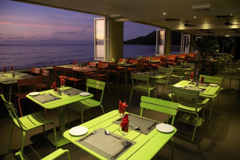 Coral StrandRestaurant