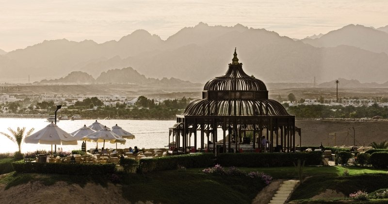Mövenpick Sharm el SheikhGarten