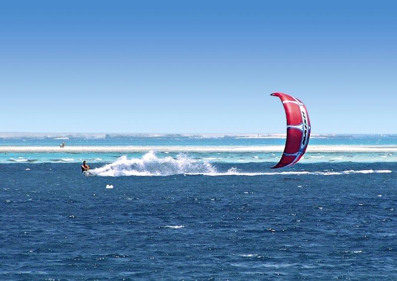 Sheraton Soma Bay ResortSport und Freizeit