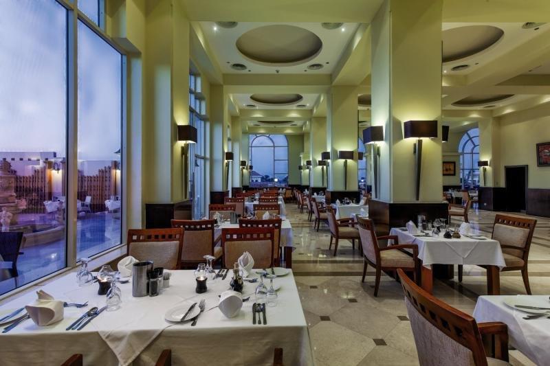 Cleopatra Luxury Resort Makadi BayRestaurant