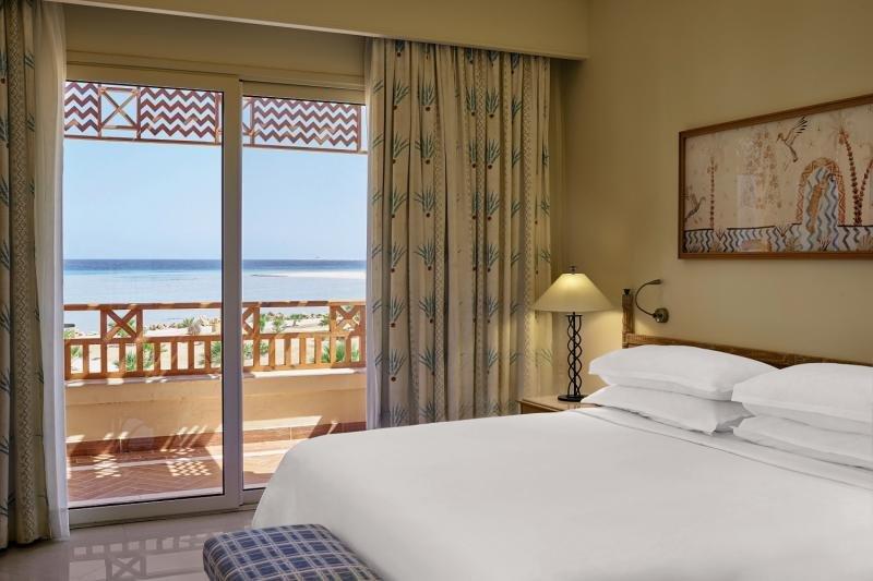 Sheraton Soma Bay ResortWohnbeispiel
