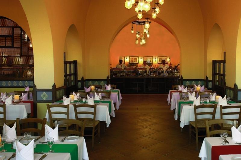 Sol y Mar Makadi SunRestaurant