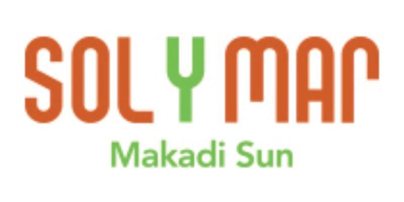 Sol y Mar Makadi SunModellaufnahme